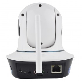 Caméra vidéo-surveillance pour installation en wifi