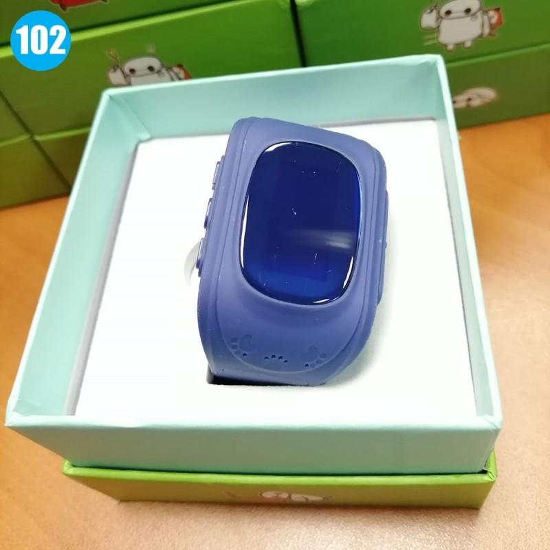 montre connectée pour enfant