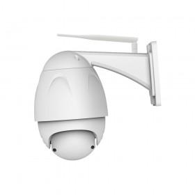 Caméra de vidéo surveillance extérieure Wifi IP et motorisée full hd