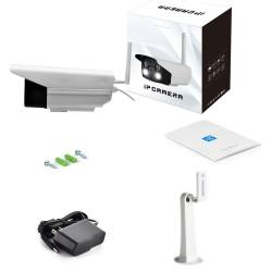 Pack video surveillance et accessoires