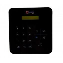 Centrale d'alarme autonome sans fil A9 Securitemania