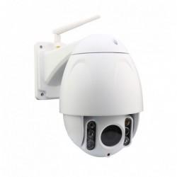 Dôme motorisé extérieur IP HD 1080p wifi