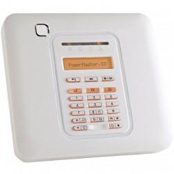 Centrale d'alarme Visonic PowerMaster 10T