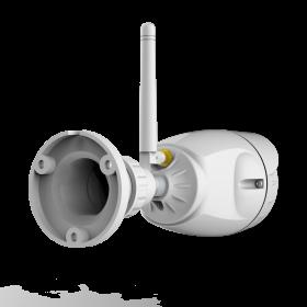 Détail caméra extérieure à détection de mouvement Vstarcam