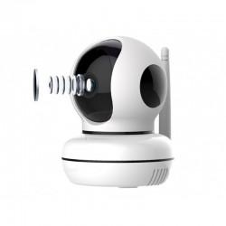 Vue éclatée de la caméra design Vstarcam C46S