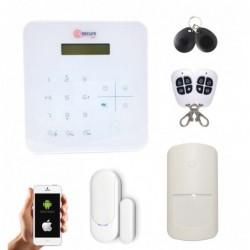 Pack alarme sans fil