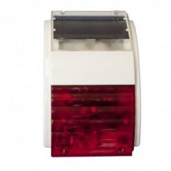 sirène 110db exterieure sans fil solaire