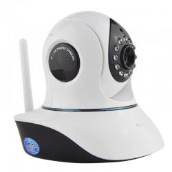 Caméra intérieure pour video surveillance