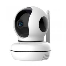 Caméra d'intérieur wifi design