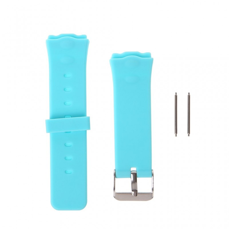 bracelet turquoise pour montre connectée