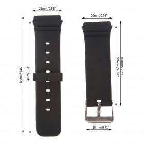 bracelet pour montre connectée