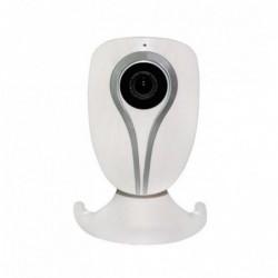 Caméra fixe IP intérieure