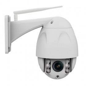 Caméra dôme extérieure motorisée Vstarcam