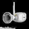 Pack alarme sans fil GSM et RTC