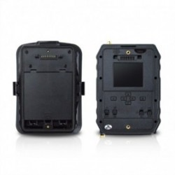 Caméra autonome de présence camouflée pour chasseur Full HD avec transmission via MMS et push mails