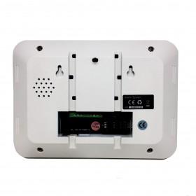 détecteur de gaz avec avertisseur sonore (1121)