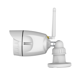 camera exterieure connectee wifi