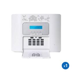 centrale d'alarme radio sans fil PowerMaster30 Visonic