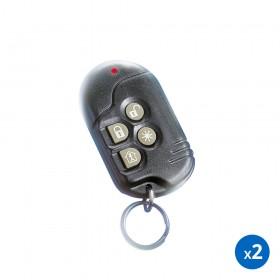 telecommande pour armement et desarmement centrale d'alarme powermaster30