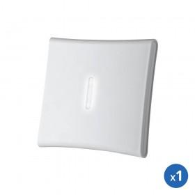 sirene interieure visonic sans fil 105db pour powermaster30