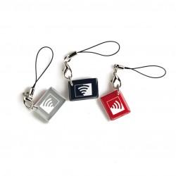 Badges de proximité CHICKLETS