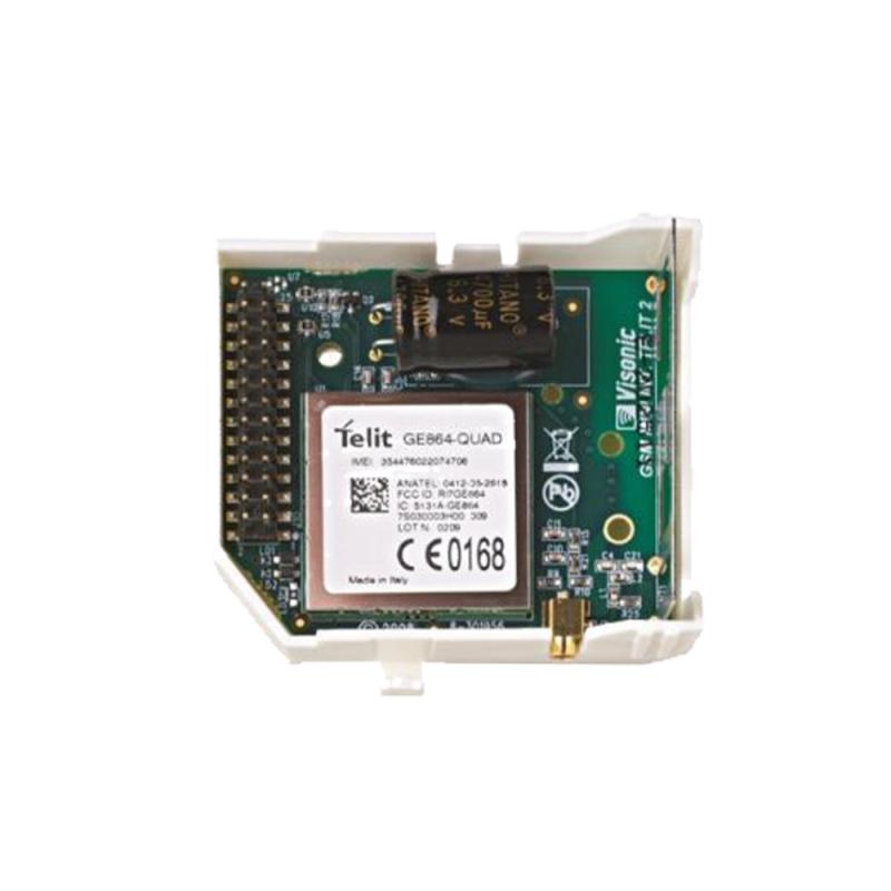 module de transmission GSM / GPRS pour alarme powermaster