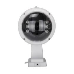 camera motorisee exterieure avec micro