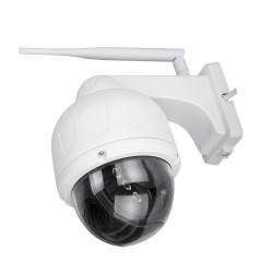 camera exterieure motorisée avec vision nocturne 40 mètres