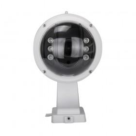 dome exterieure motorisée zoom x4