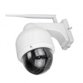 caméra full hd extérieure motorisée avec enregistrement de 32go