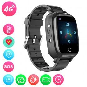 Montre alarme et santé 4G...