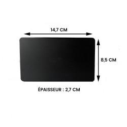 dimensions onduleur basse tension 12V