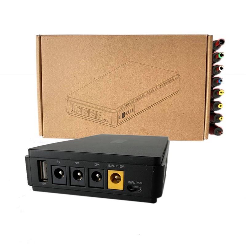 onduleur basse 12v pour box internet