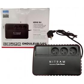 Onduleur / UPS 230V avec 3...