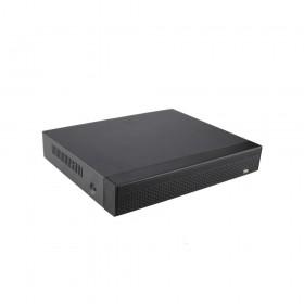 enregistreur ip 9 canaux dessus