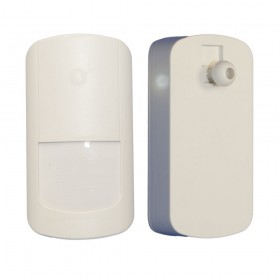 centrale d'alarme sans fil gsm blanche (3530)