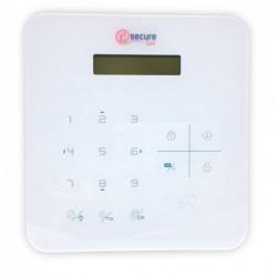 télécommande pour centrale d'alarme sans fil  (3263)