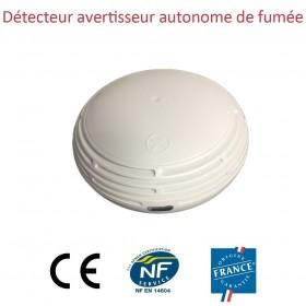 Détecteur avertisseur autonome de fumée  (769)
