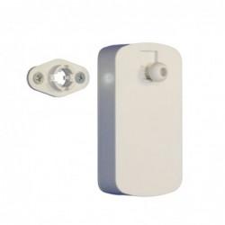 Détecteur infrarouge sans fil avec fixation rotule (733)