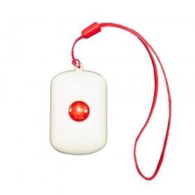 Bouton anti agression pour alarme de maison - Compatible alarme A9 et G6 (3880)