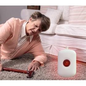 Bouton anti agression pour alarme de maison - Compatible alarme A9 et G6 (3879)