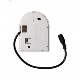 Détecteur de bris de glace de dos (4010)