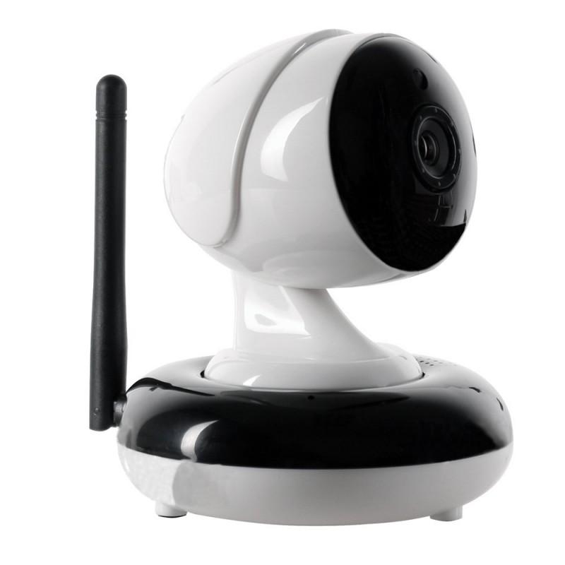Caméra IP wifi intérieure motorisée HD 720p (3946)