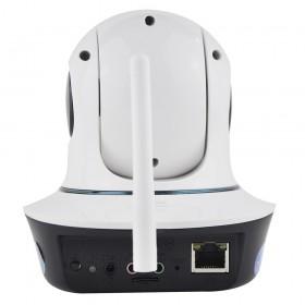 Branchement caméra wifi HD