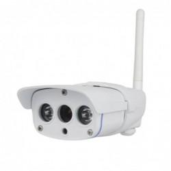 Caméra IP HD wifi extérieure pour système de vidéosurveillance