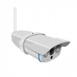 Caméra de vidéosurveillance extérieur pour maison individuelle
