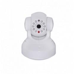 pack de deux camera de surveillance ip hd wifi interieur et exterieur (2890)