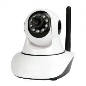 Caméra IP motorisée intérieure