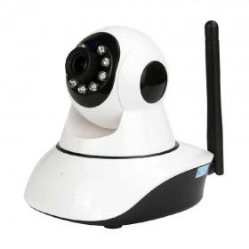 Caméra Ip Motorisée Intérieure Wifi