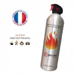 Aérosol anti-incendie (2477)